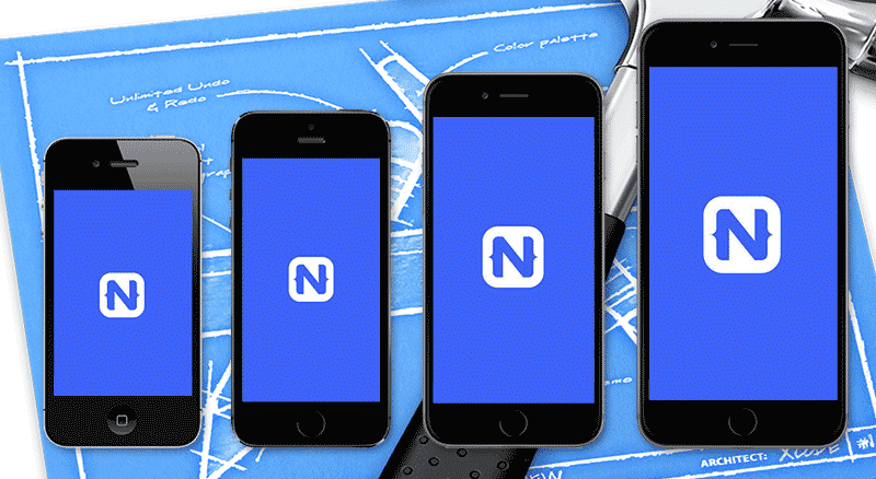 NativeScript - Changing the iOS Simulator Device poster